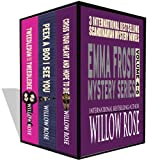Bargain eBook - Emma Frost Mystery Series vol 4 6