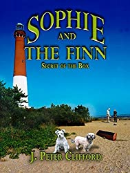 Sophie and The Finn: Secret of the Box by J. Peter Clifford (2015-01-30)