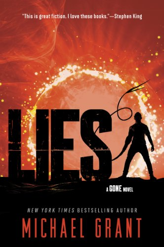 Lies (Gone Book 3) ()