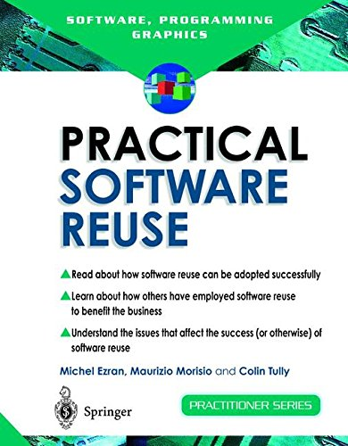 Practical Software Reuse (Practitioner Series) by Springer