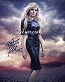 Katherine McNamara as Clary Fray on Shadowhunters reprint signed autographed photo #2 RP