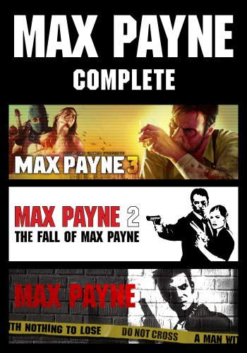 Max Payne Trilogy Скачать Торрент - фото 3