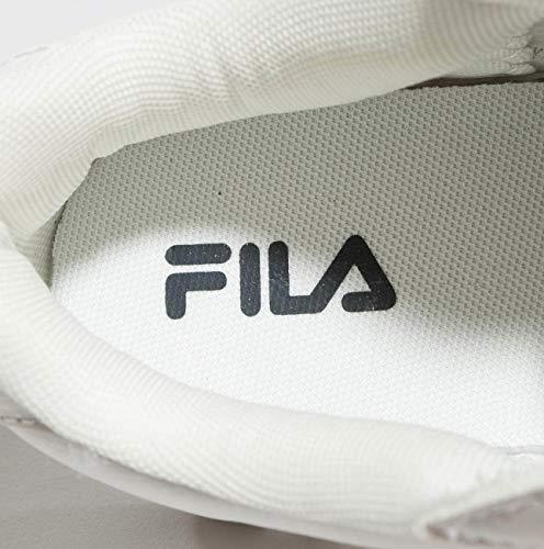 Bianco Fila sneaker Scarpe Donna Heritage 485609 Fx100 FwRqaxTF7n