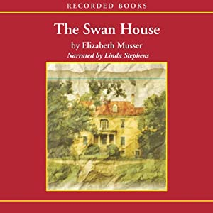 The Swan House Audiobook