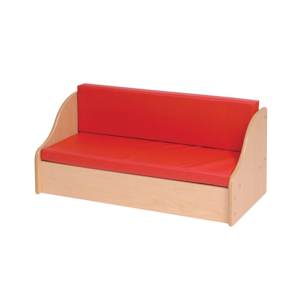 Steffy Wood Products Childrens sofa