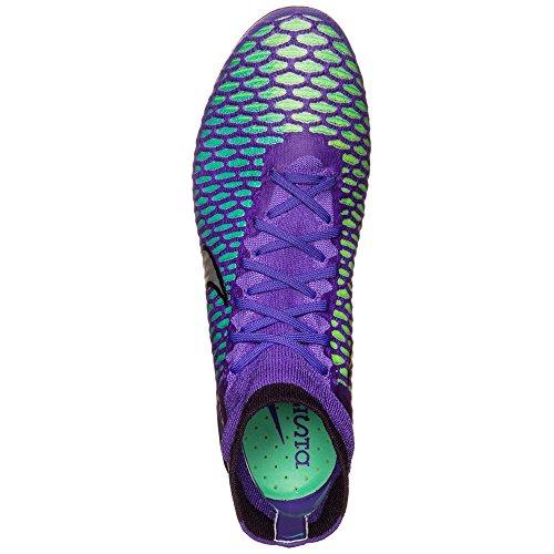42 Grp gh Glw EU Herren Magista Obra Hypr Nike Fußballschuhe SG Violett Silberfarben grn Mtllc Slvr Pro qYfx4HwP