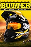 Butter: All Moto Flavored