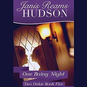 One Rainy Night Audiobook