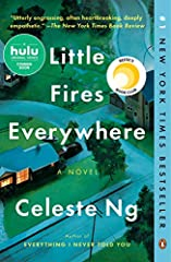 "The #1 New York Times bestseller!Soon to be a Hulu limited series starring Reese Witherspoon and Kerry Washington.""I read Little Fires Everywhere in a single, breathless sitting."" —Jodi Picoult""To say I love this book is an understatement. It..."
