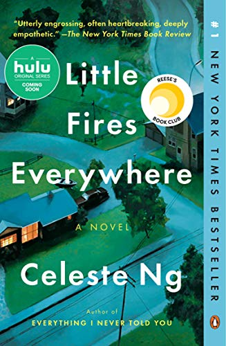 Little Fires Everywhere: A