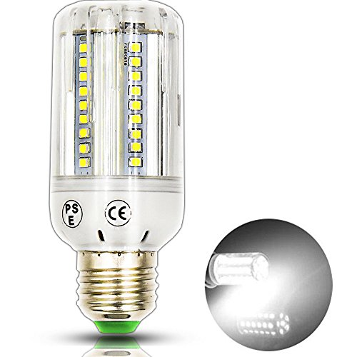 Motion Sensing Led Light Bulb - 8