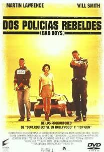Amazon Com Dos Policias Rebeldes Movies Tv
