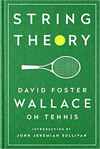 wallace essay on federer A comic, an illustrated short novel, an essay, an article, a memoir, a tribute, an act  of love towards david foster wallace and roger federe see more.