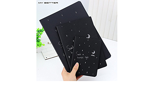 Paper Sketch Book Set Soft Cover Diary Sketchbook For Drawing Painting Graffiti