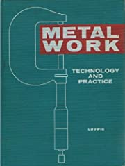 Metal Work Technology & Practice 4TH Edition…