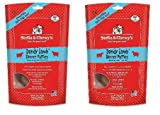 Stella & Chewy's Dandy Lamb Dinner Patties Dog Food, 15 Ounce Bag (2 pack)