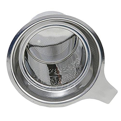 1pcs westeng emballage boule de th/é /épices lavement boule fine maille dacier inoxydable boule de th/é lavement /à th/é infuser Filtre herbes Parfait Th/éi/ère de aiguilles de pin th/é et /épice AS