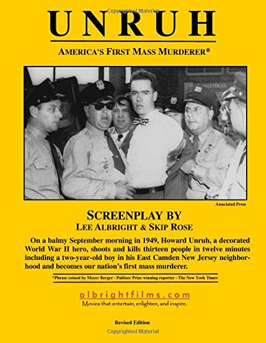 Download 'Unruh': Americas First Mass Murderer pdf