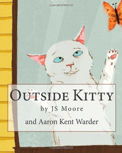 Outside Kitty pdf epub
