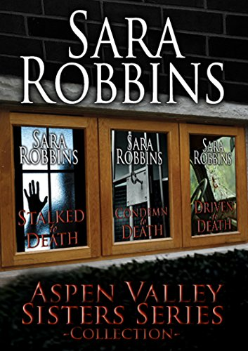 - Aspen Valley Sisters Series Collection (Book 1-3)