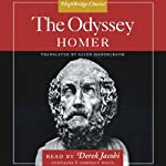 The Odyssey | Homer,Allen Mandelbaum - translator