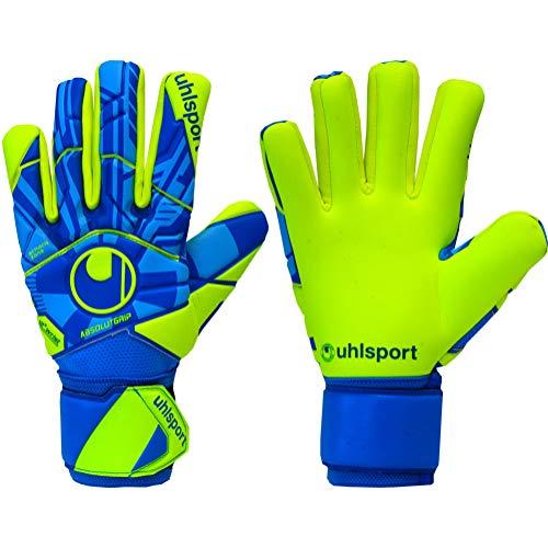 - uhlsport Radar Control ABSOLUTGRIP HN Goalkeeper Gloves Size 8