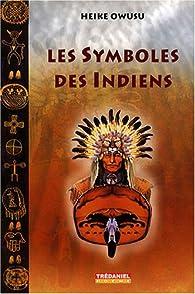 Les symboles des Indiens d'Amérique du Nord par Heike Owusu