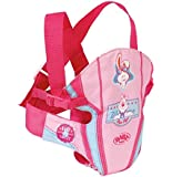 Zapf Creation BABY Born Carrier Seat Toy