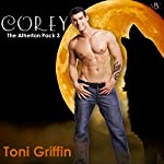 Corey: The Atherton Pack, Book 3 | Toni Griffin
