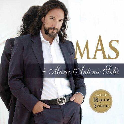 - MAS de Marco Antonio Solis