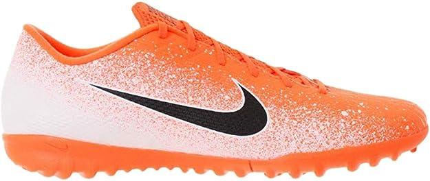 Nike Vapor 12 Academy TF, Chaussures de Futsal Mixte Adulte