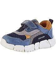 Geox B Flexyper Boy A, Zapatillas para Bebés