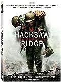 Hacksaw Ridge O-ring DVD
