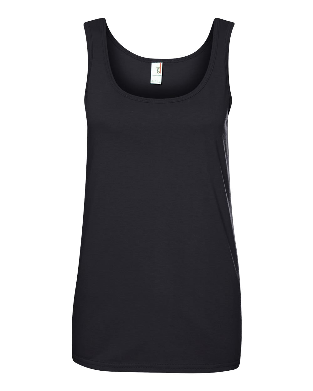 94667a5e3b979 Amazon.com  Anvil Womens Lightweight Tank(882L)  Sports   Outdoors