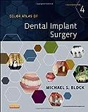 Color Atlas of Dental Implant Surgery, 4e