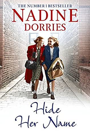 book cover of Hide Her Name