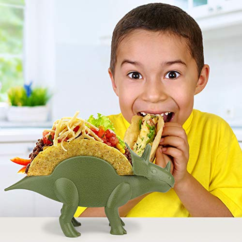 Tacohalter Dinosaurier