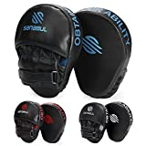 Sanabul Essential Curved Boxing MMA Punching