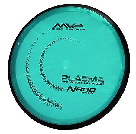 MVP Plasma Nano Mini Disc ASSORTED COLORS