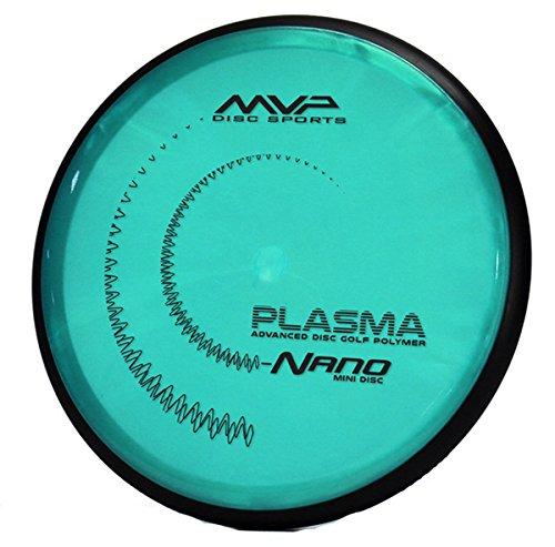 MVP Plasma Nano Mini Disc (ASSORTED COLORS) (Assorted ()