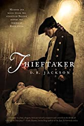Thieftaker (The Thieftaker Chronicles Book 1)