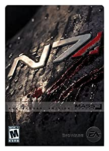 Mass Effect 2 -  Digital Deluxe Edition [Download]