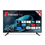 Cello-C43FVP-43-Full-HD-LED-TV-with-Alexa-powered-by-Netgem-Made-in-the-UK-BBC-iPlayerBritbox