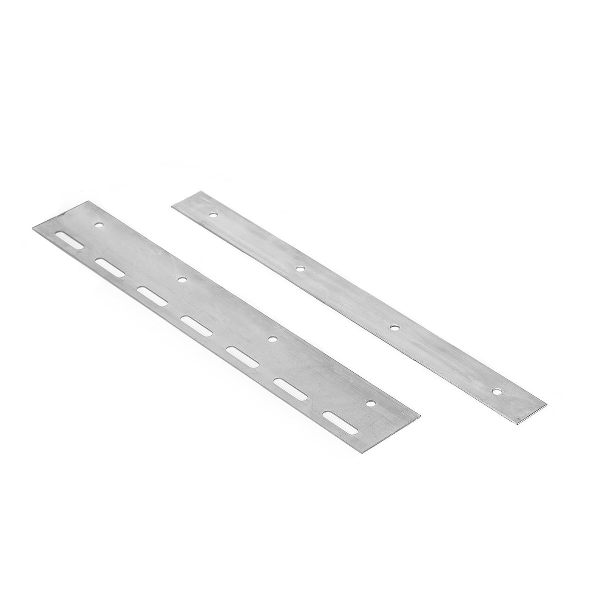 Plaque de fixation pour lamelles Rideau /à lamelles Bandes de PVC Rideau Longueur 30/cm