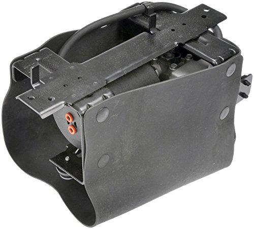 Dorman 949-500 Air Suspension Compressor for Select Infiniti / Nissan Models
