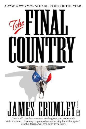 Read Online The Final Country pdf