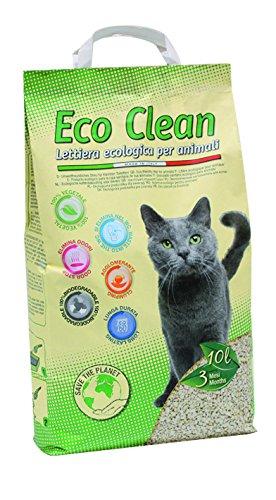 Amazon.com: Croci Eco Clean - Arenero para gatos (10 L ...