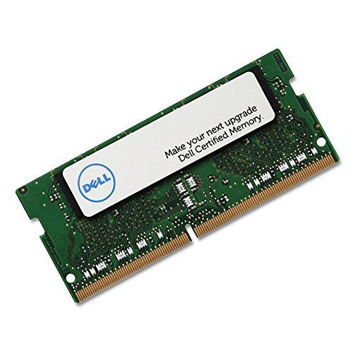 Dell Memory Modules (Dell 8GB DDR4 SDRAM Memory)