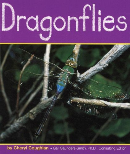 Dragonflies (Insects)