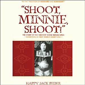 Shoot, Minnie, Shoot! Audiobook